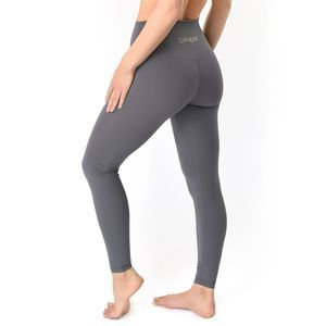 Dhvani Gray Naked Leggings XS